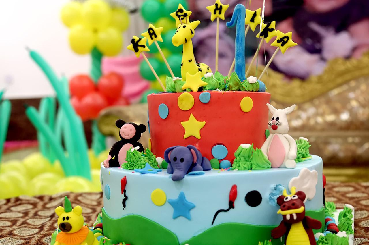Birthday Photography Delhi