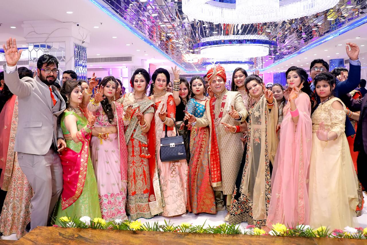 Wedding Photography Gurgaon