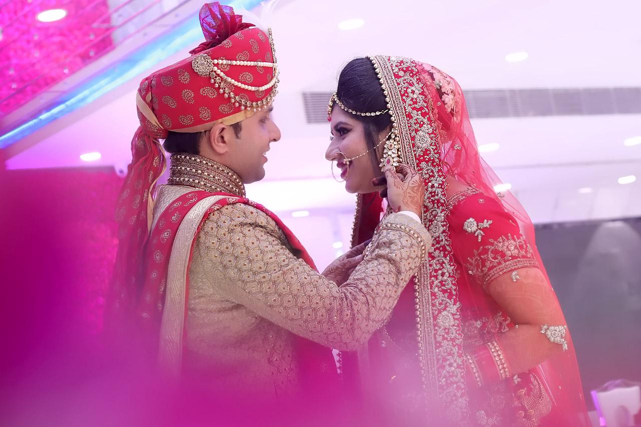 Best Destination Wedding Photographer Mumbai