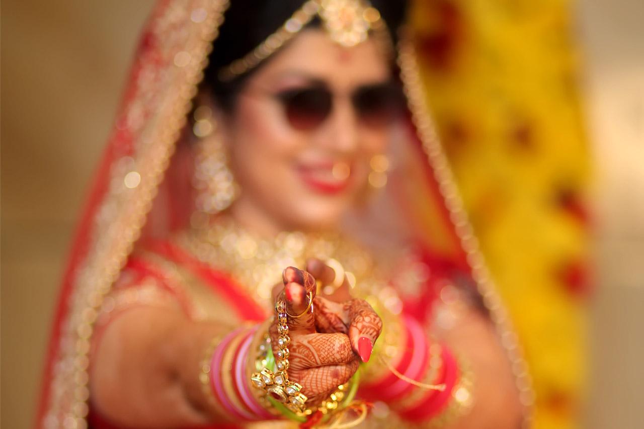 Destination Wedding Photographer Mumbai