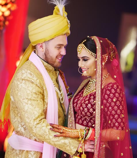 Top Wedding Photgrapher in Delhi