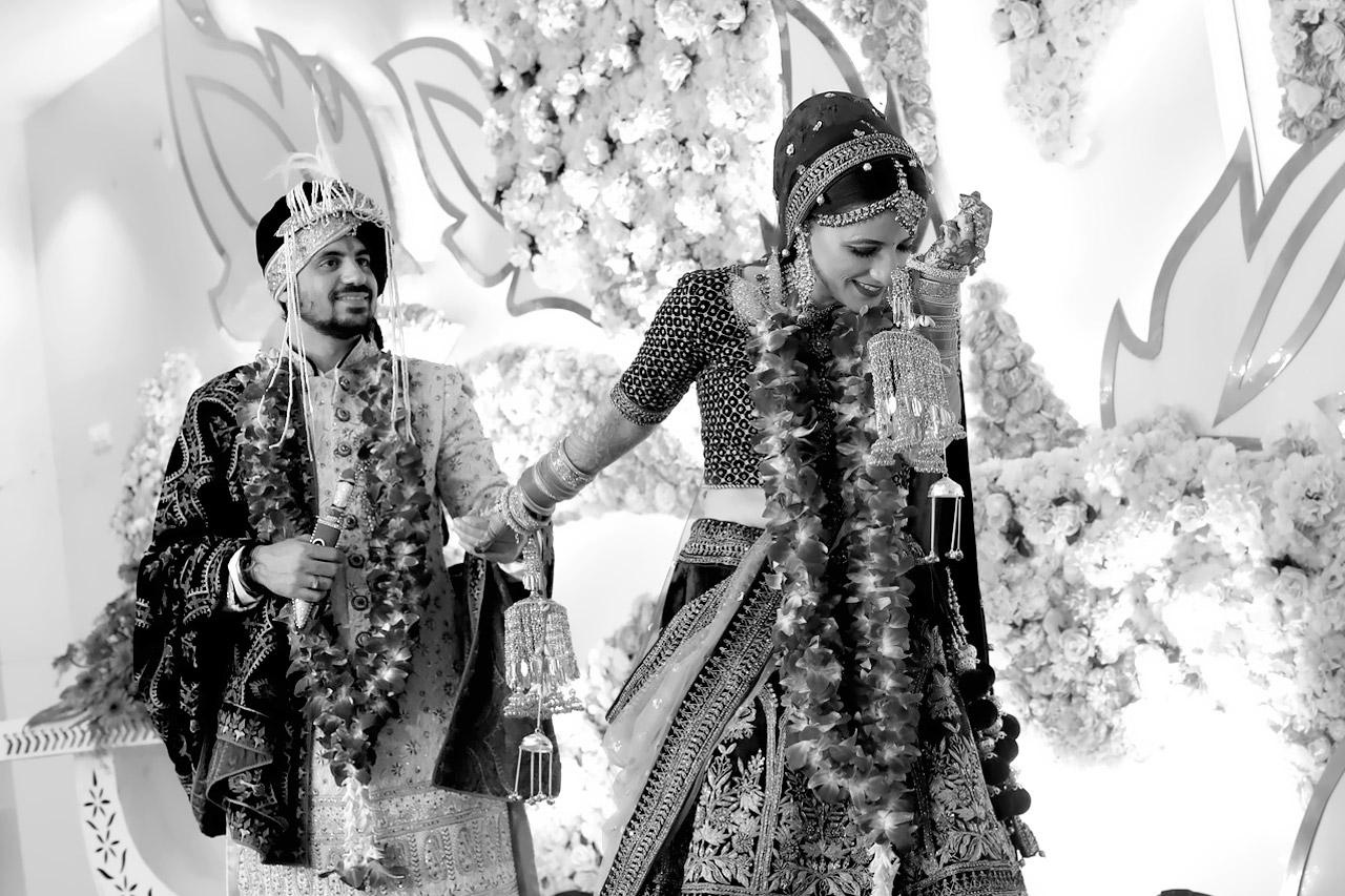 Best Destination Wedding Photographer Delhi