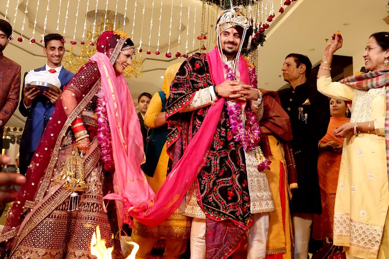 Top Destination Wedding Photography Delhi