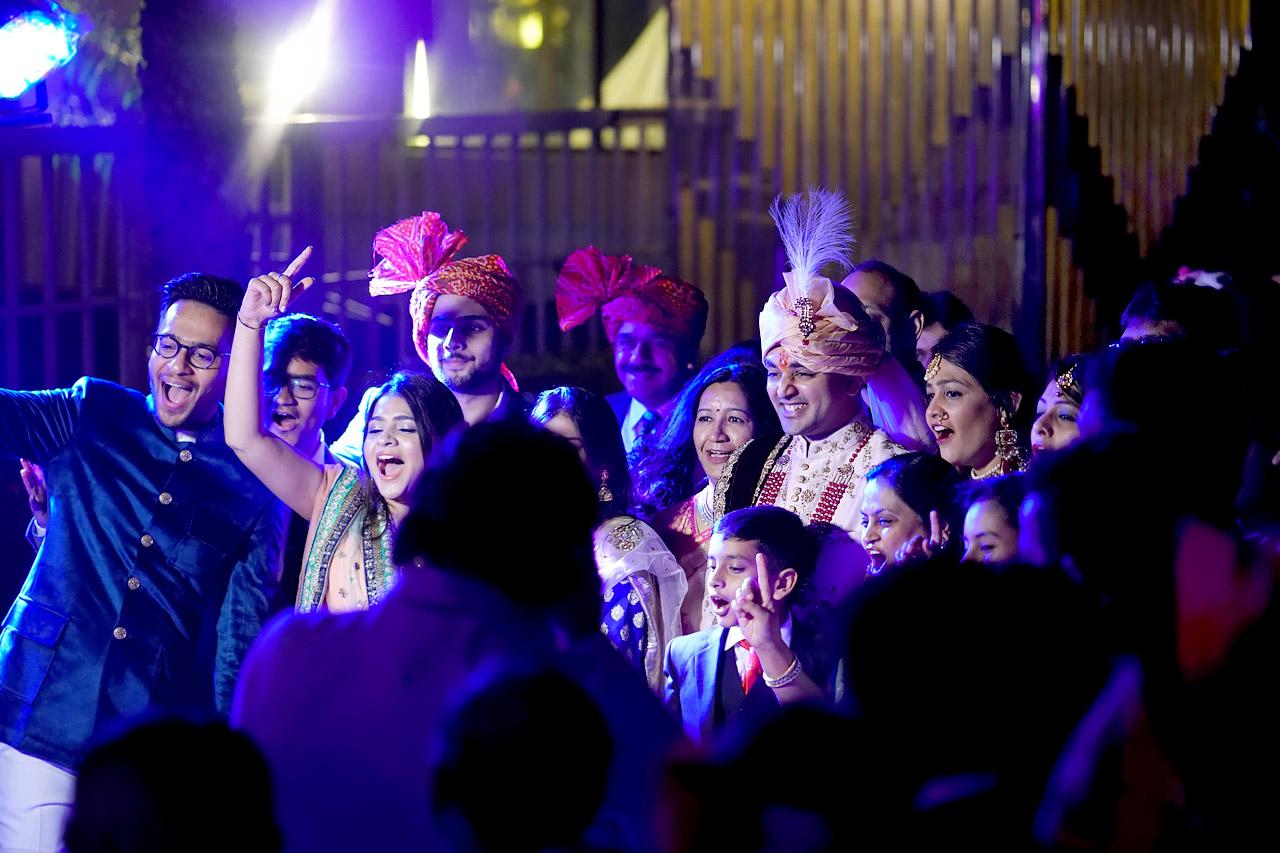 Best Pre Wedding Shoot Mumbai