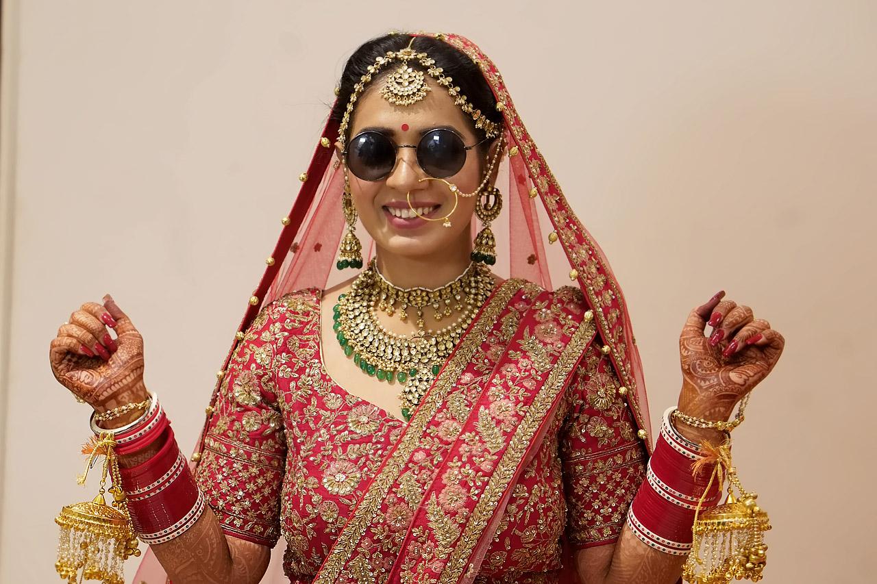 Destination Wedding Photography in Mumbai