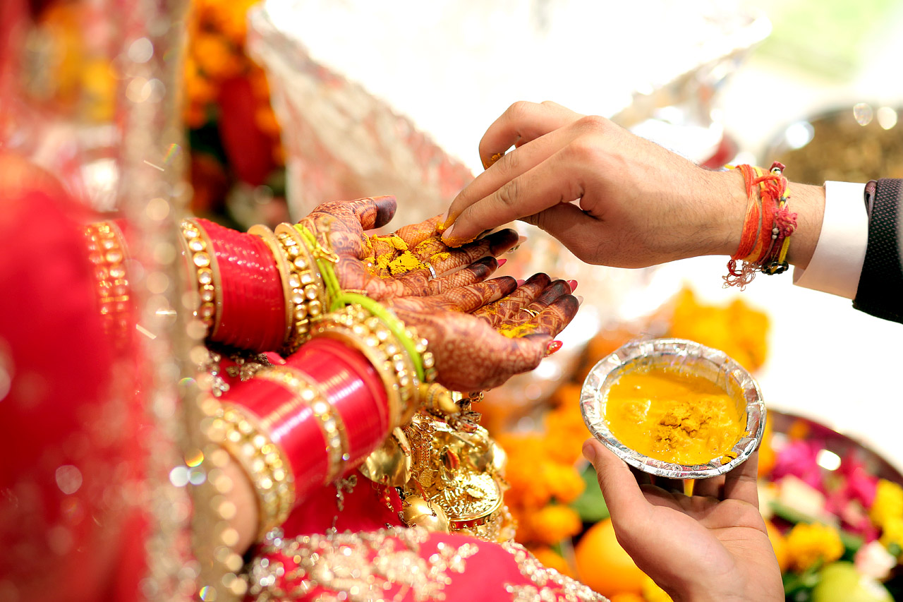 Top Wedding Photography in Delhi