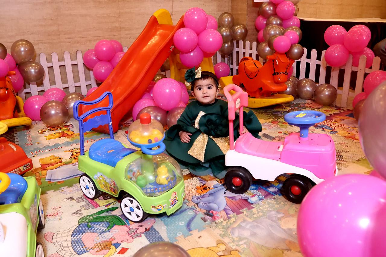 Birthday Photographers Delhi