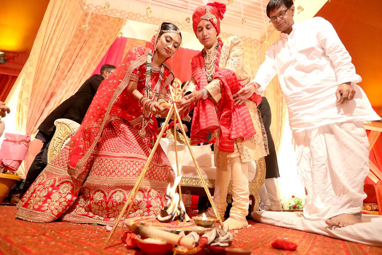 Best destination wedding photographer in gurgaon